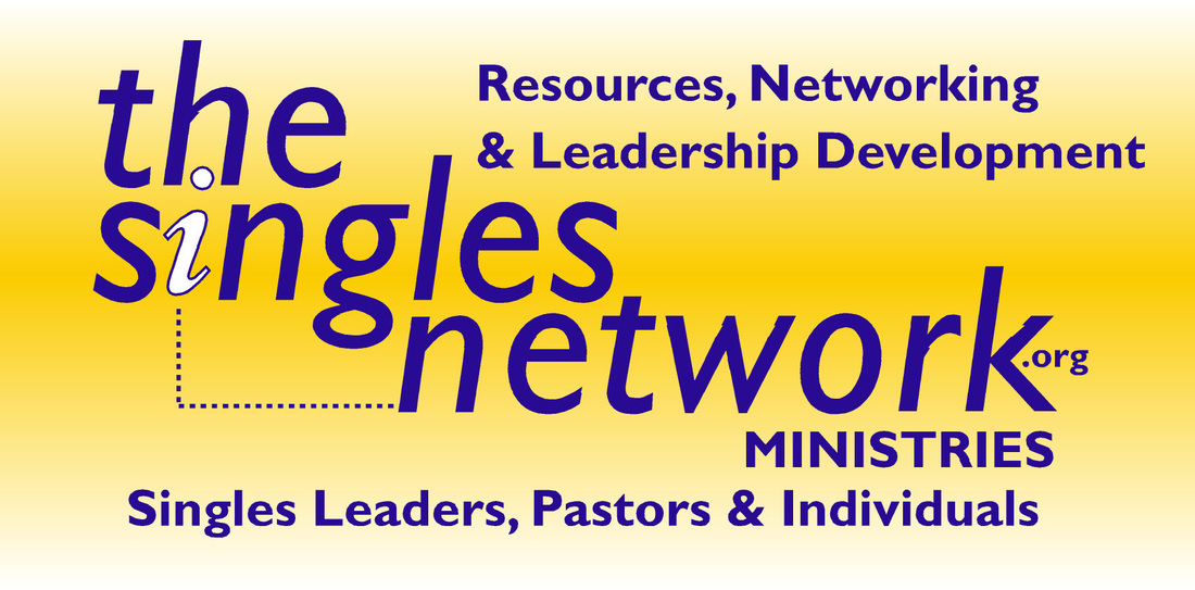 The Singles Network Logo