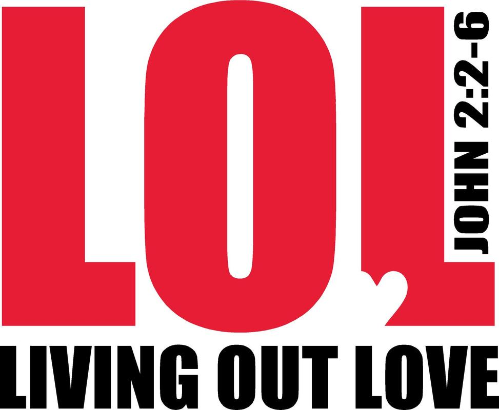 Living Out Love Logo